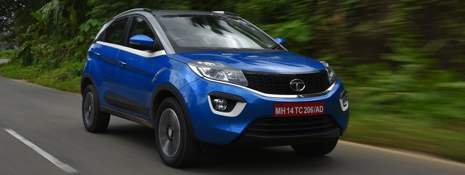 2017 Tata Nexon review: Goes big on price versus performance with plenty of options