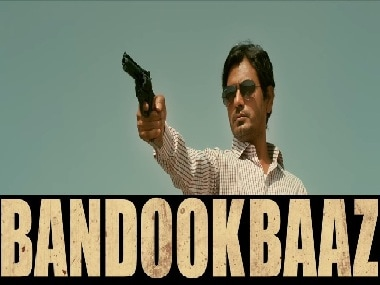 Babumoshai Bandookbaaz movie review: Nawazuddin Siddiqui rules a rocky ride