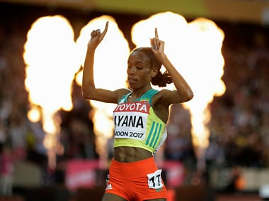 Highlights, IAAF World Athletics Championships 2017, Results, Day 10 in London: Semenya takes 800m gold; USA win women's 4x400m relay