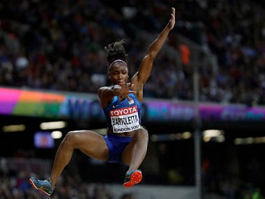 Highlights, IAAF World Athletics Championships 2017, Results, Day 8 in London: Dafne Schippers defends 200m title, Fajdek wins gold