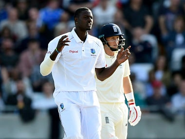 England vs West Indies: Jason Holder asks visitors to 'look themselves in the mirror' after humiliating loss