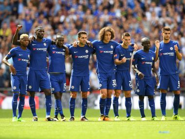 Chelsea look short of players who can make an impact coming off the bench. Reuters