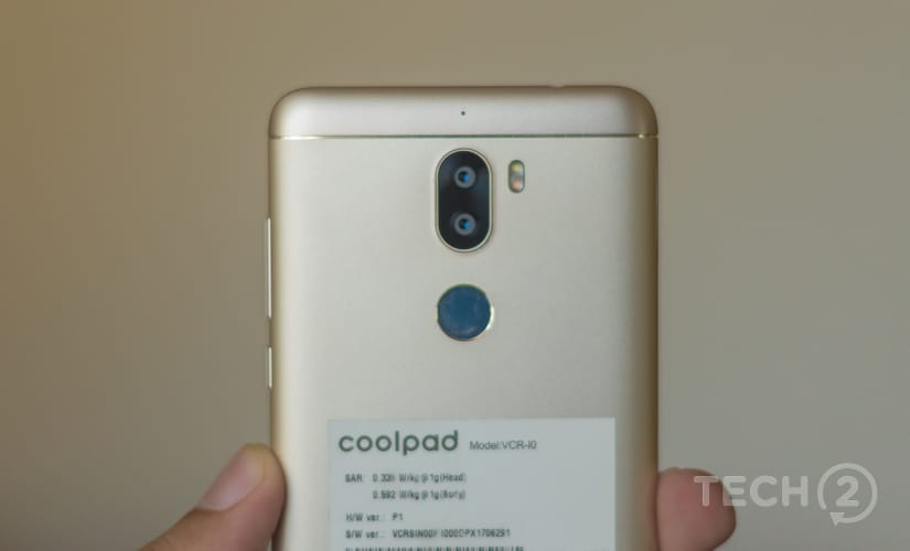 Coolpad Cool Play 6 10