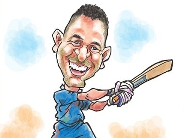 MS Dhoni's been put on notice by selectors; will former skipper make it to World Cup 2019?