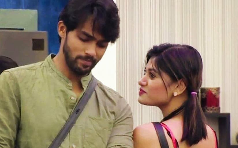 Aarav and Oviya. Image from Firstpost