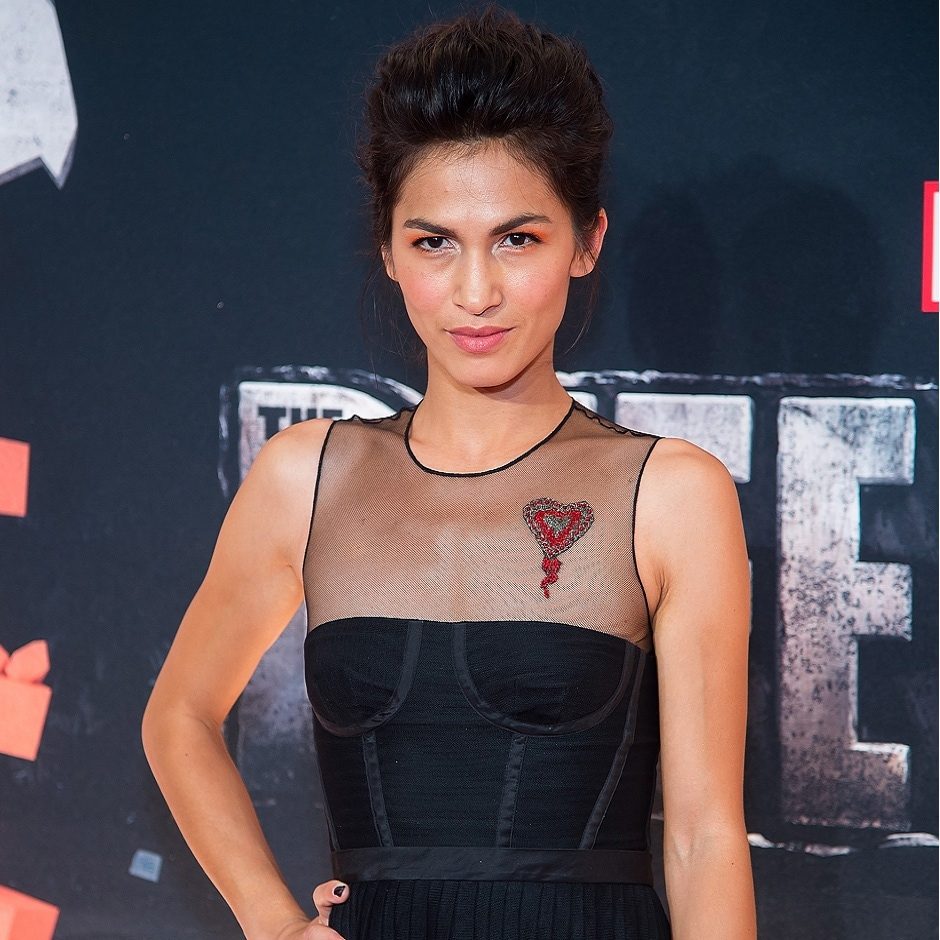 NEW YORK, NY - 31 JULY: Actress Elodie Yung attends the 'Marvel's The Defenders' New York premiere at Tribeca Performing Arts Center on 31 July, 2017 in New York City. (Photo by Michael Stewart/Getty Images)
