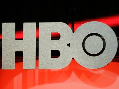 The logo for HBO. Reuters