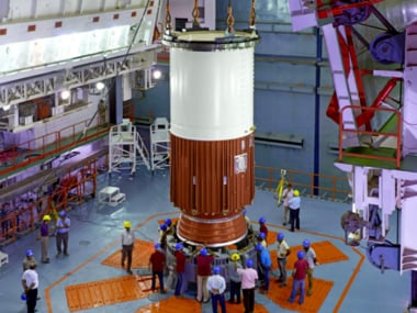India begins 28-hour countdown to launch its 100th PSLV on 12 Jan: 28 satellites from six countries to debut alongside