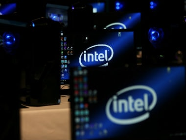 Intel is set to roll out 100 self-driving cars. Reuters.