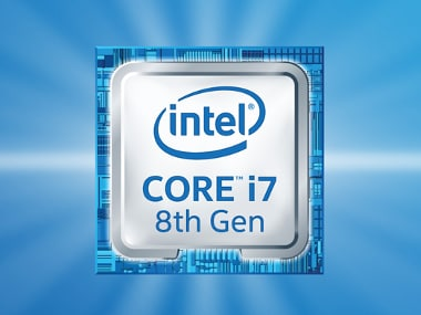 Intel's 8th generation CPUs are coming.