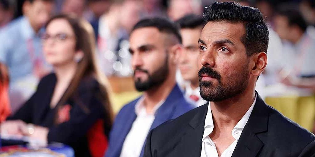 John Abraham to play the lead in Robbie Grewal's Romeo Akbar Walter