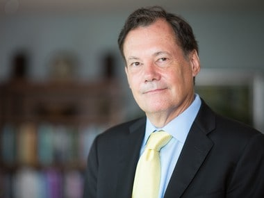 Geoffrey Jones, Isidor Straus Professor of Business History, and Faculty Chair of the Harvard Business School's History Initiative