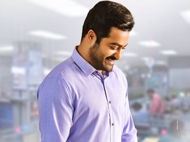 Jai Lava Kusa: Junior NTR's Lava Kumar look revealed in film's latest posters