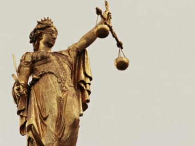 Are fast-track courts the right approach? Image courtesy CCO