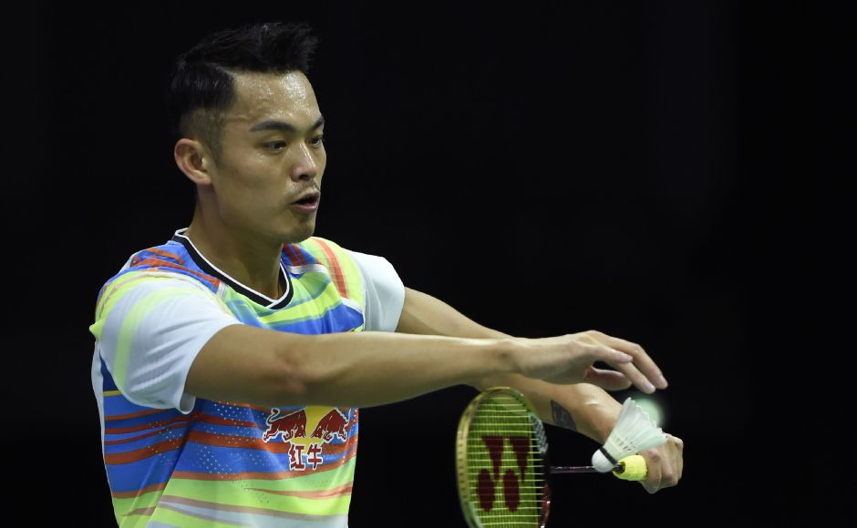 Lin Dan, Kidambi Srikanth and Son Wan Ho won their respective first round matches on the first day of the 2017 BWF World Championships. AFP