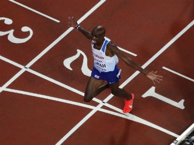 Highlights, IAAF World Athletics Championships 2017, Results, Day 1 in London: Mo Farah wins gold; Usain Bolt qualifies