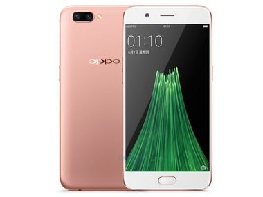 Oppo R11 sports a dual camera on the rear. Oppo