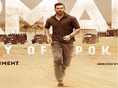 Parmanu: The Story Of Pokhran — John Abraham starrer to now release on 2 March, will clash with Anushka Sharma's Pari