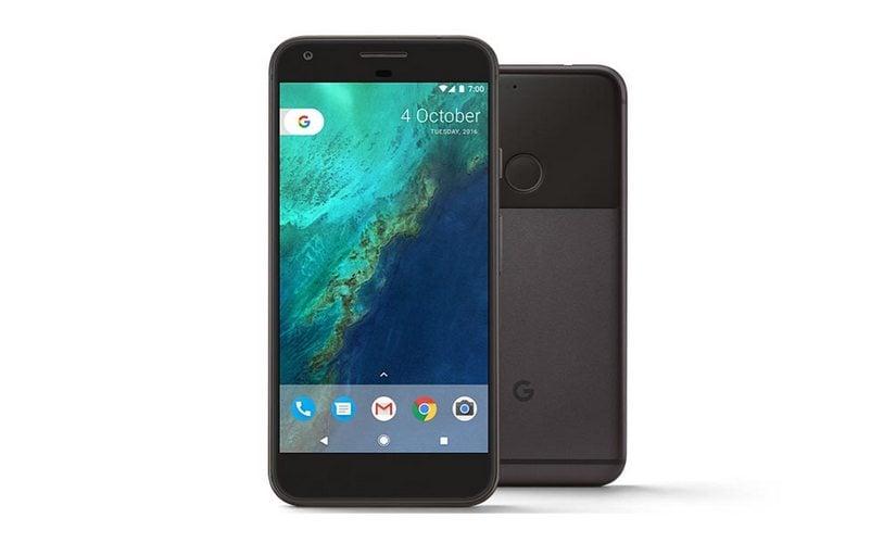Google Pixel XL. Google