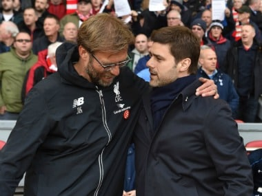 Expectations are high from Mauricio Pochettino and Jurgen Klopp. Getty Images