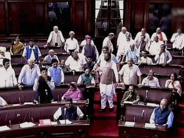 Monsoon Session of Parliament Day 16 highlights: LS, RS adjourned for day after repeated disruptions by Opposition