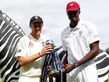 England vs West Indies day-night Test at Edgbaston: Live cricket score and updates