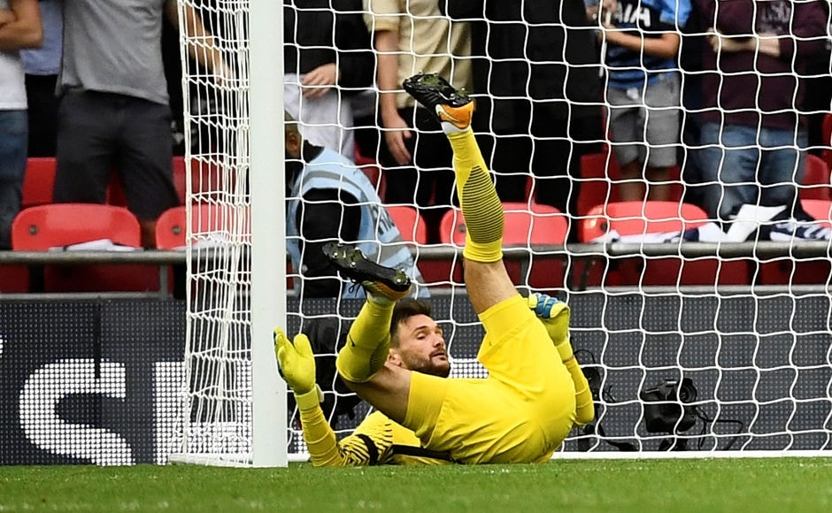 Alonso came to the Blues' rescue for the second time in the match helping the defending champions take the lead again. Hugo Lloris let a rather regulation save through him just two minutes before the injury time, giving Chelsea all 3 points. Reuters