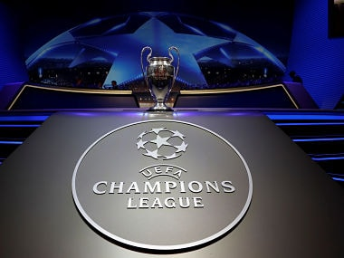 Champions League group stage draw, as it happened: Manchester United get easy draw; Real Madrid in Group of Death