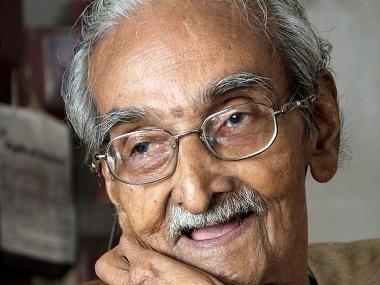 Ramananda Sengupta. Twitter