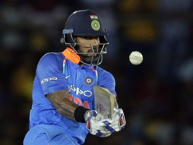 India vs Sri Lanka: Shikhar Dhawan's breathtaking century in 1st ODI another exhibition of his bullying tactics