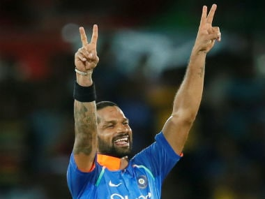 India vs Sri Lanka: Twitterati hail Shikhar Dhawan, troll Rohit Sharma after visitors' 9-wicket win