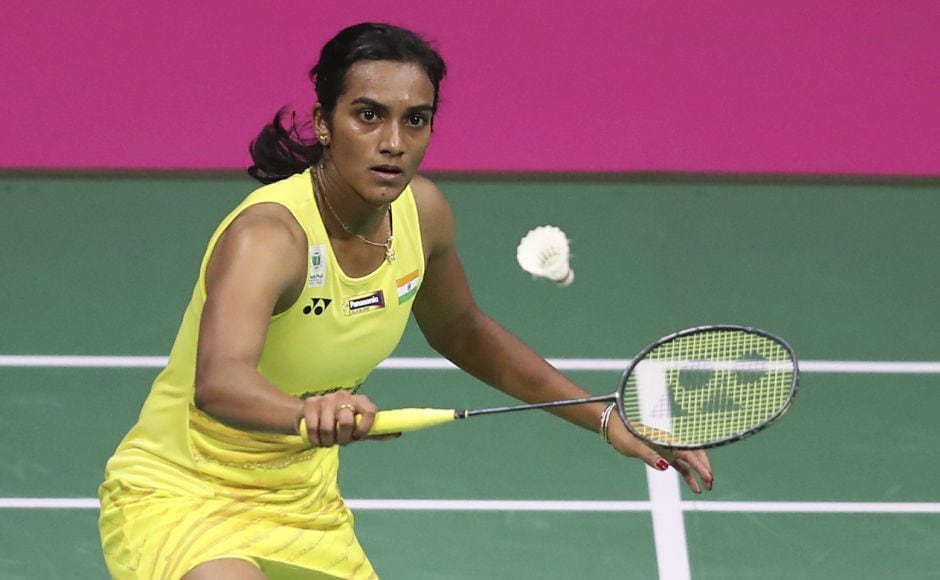 In the longest match of the tournament, which tested the physical and mental strength of both the players, PV Sindhu lost 19-21 22-20 20-22 after battling hard for one hour and 49 minutes. AP