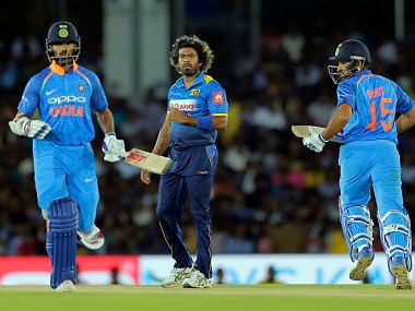 India vs Sri Lanka: Virat Kohli and Co set to experiment, while hosts eye fightback in second ODI