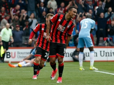 Junior Stanislas might miss a month because of groin injury. Reuters