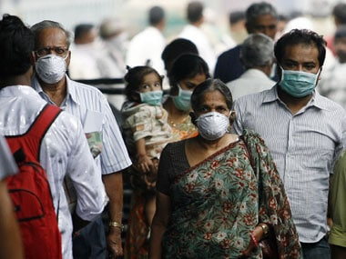 Swine flu cases on rise, but Delhi residents don't need to panic, say experts