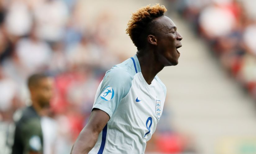 Tammy Abraham had single-handedly saved Championship side Bristol City from relegation last season with his 23 goals. Can he replicate his performance in the Premier League? Reuters