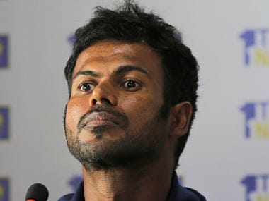 India vs Sri Lanka: Upul Tharanga asks top order batsmen to not throw away wickets in 2nd ODI