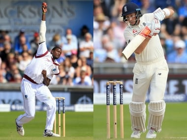 West Indies will require 317 more runs to win on the final day of the Test. England on the other hand need 10 wickets to win the series 2-0. AP