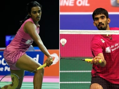 Highlights World Badminton Championships 2017, Results, Day 4: Saina Nehwal enters next round, Sindhu, Srikanth advance
