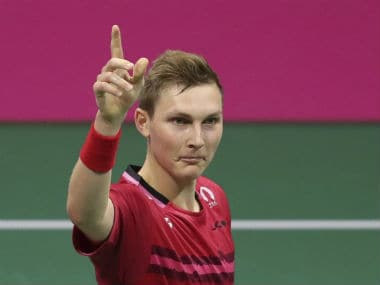 Highlights Japan Open Superseries, results: Viktor Axelsen sets up Lee Chong Wei clash; Carolina Marin into final