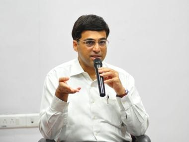 Viswanathan Anand will compete at the Sinquefield Cup starting 2 August.