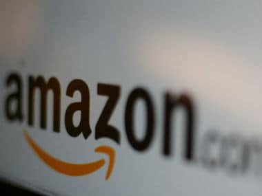 Amazon has been sued over for sex discrimination. Reuters.