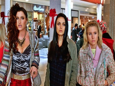 A Bad Moms Christmas: Mila Kunis's film to release in India on 3 November