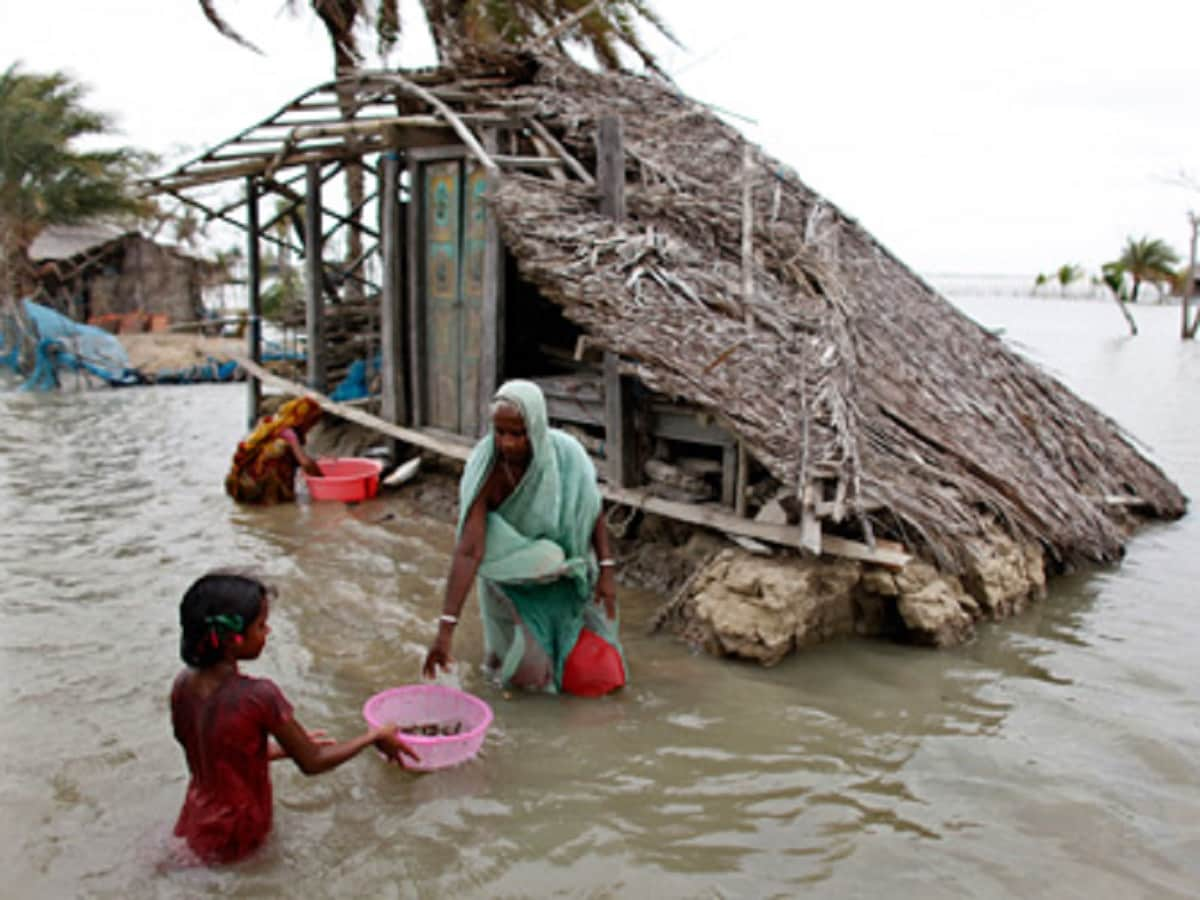 Bangladesh flash floods: 18 lives lost by heavy rains ...