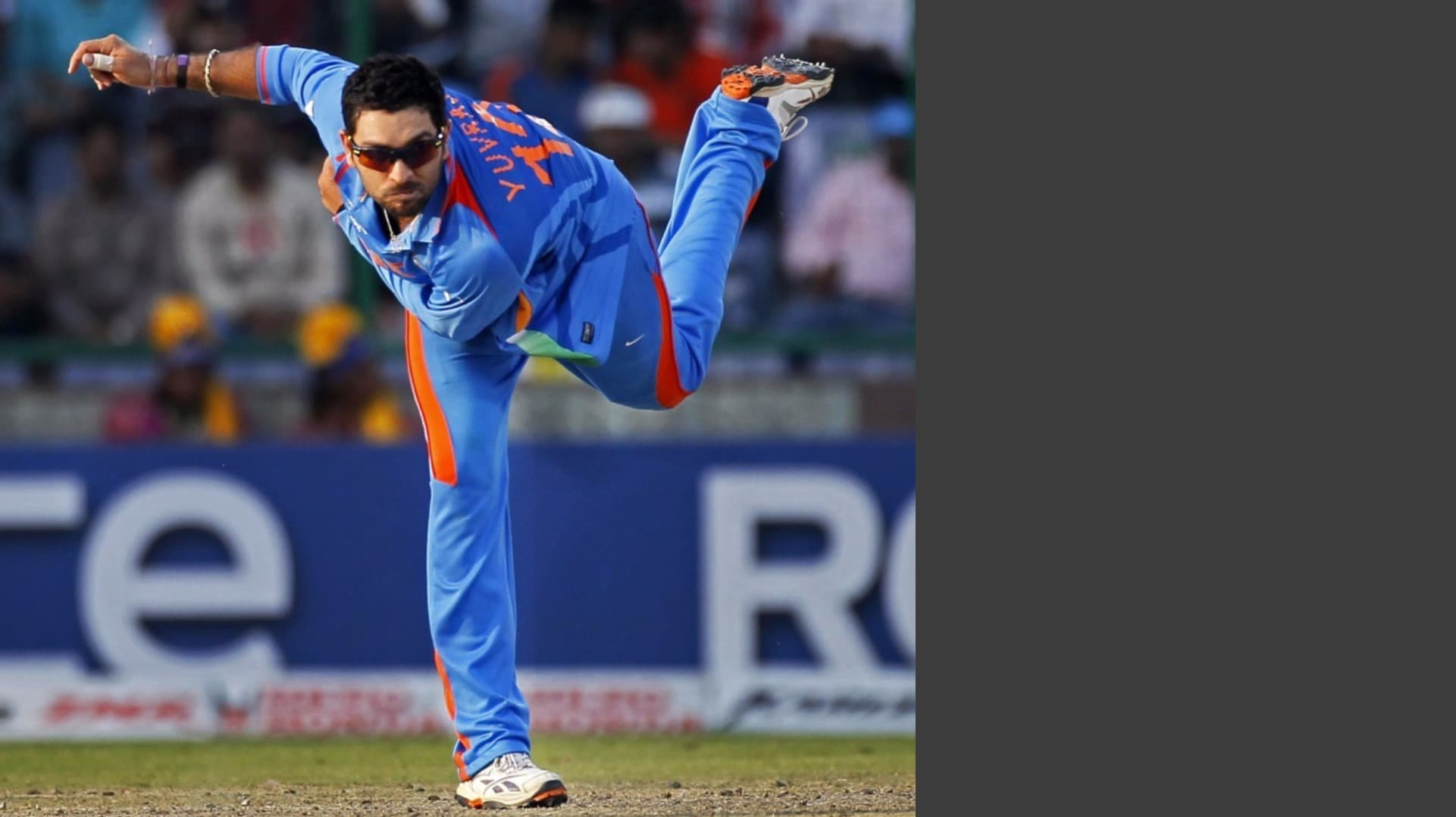 Yuvraj Singh dropped, MS Dhoni no automatic choice