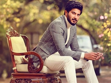 Image result for Dulquer Salmaan