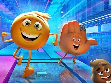 Razzie Awards: The Emoji Movie named worst film of 2017 for 'toxic level lack of originality'