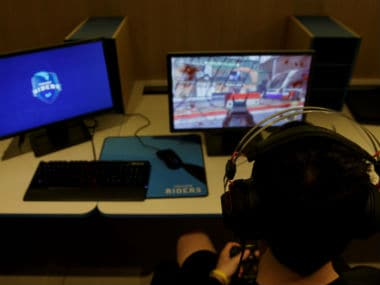 Inclusion in Olympics will be the boldest step towards mainstream recognition of competitive gaming. Reuters