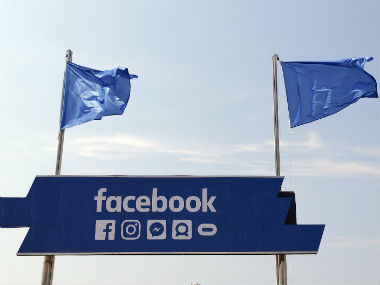 Facebook will expand to television. Reuters.
