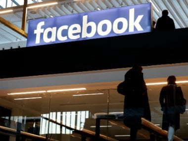 Facebook is planning to increase AR. Reuters.